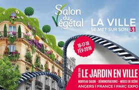 Salon du Vegetal 2016 degrea