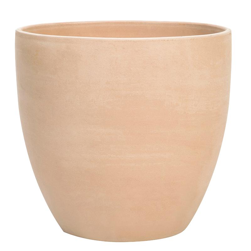 Cachepot Murano Terracotta Arena | Degrea: Produzione di vasi in terracotta
