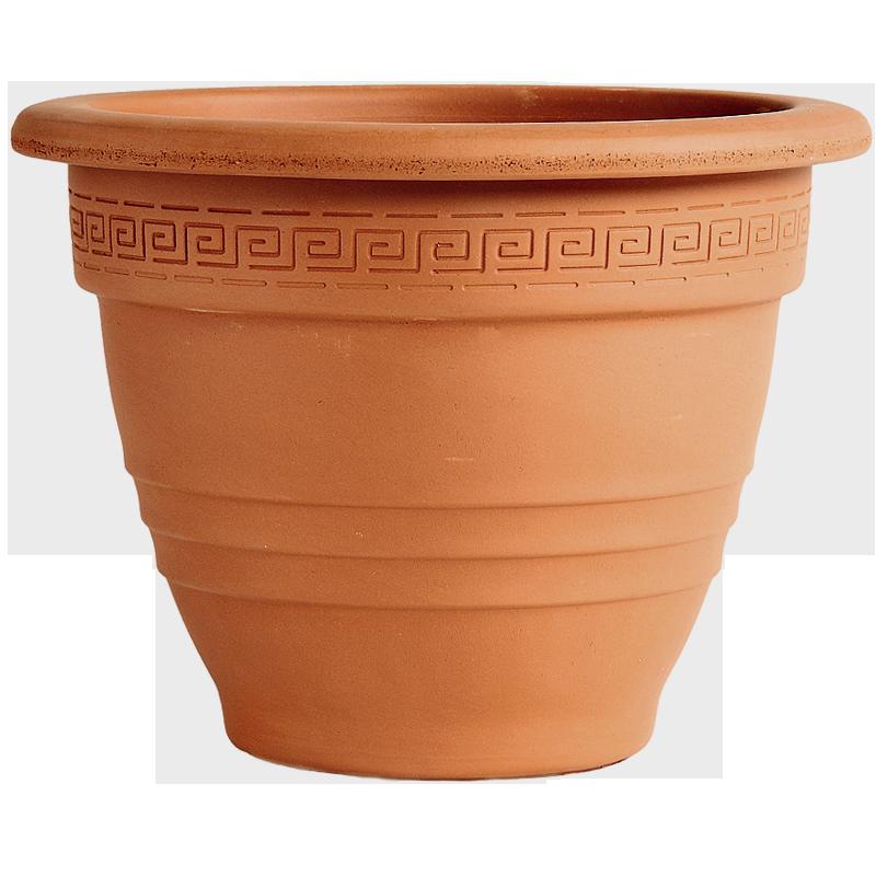 Campana Terracotta Classica | Degrea: Produzione di vasi in terracotta