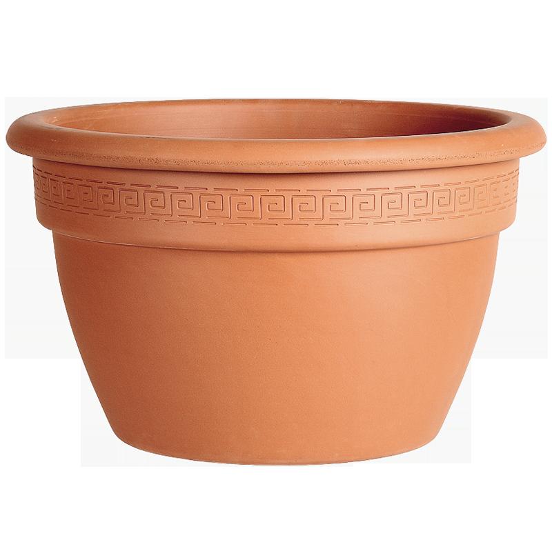 Campanella Terracotta Classica | Degrea: Produzione di vasi in terracotta