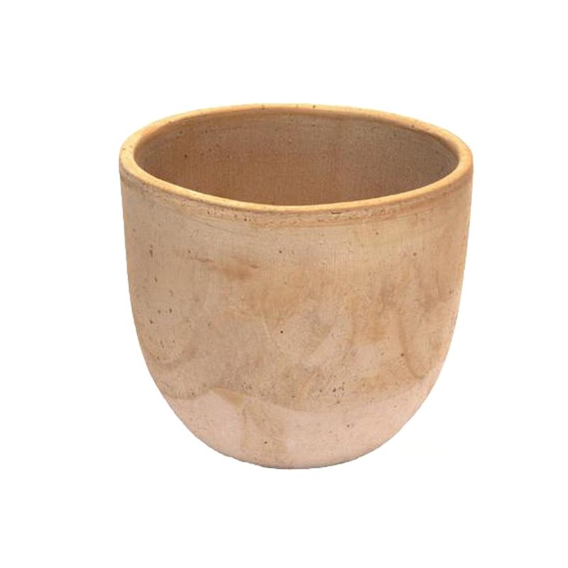 Caspò Terracotta Oasi Contemporanea | Degrea: Produzione di vasi in terracotta