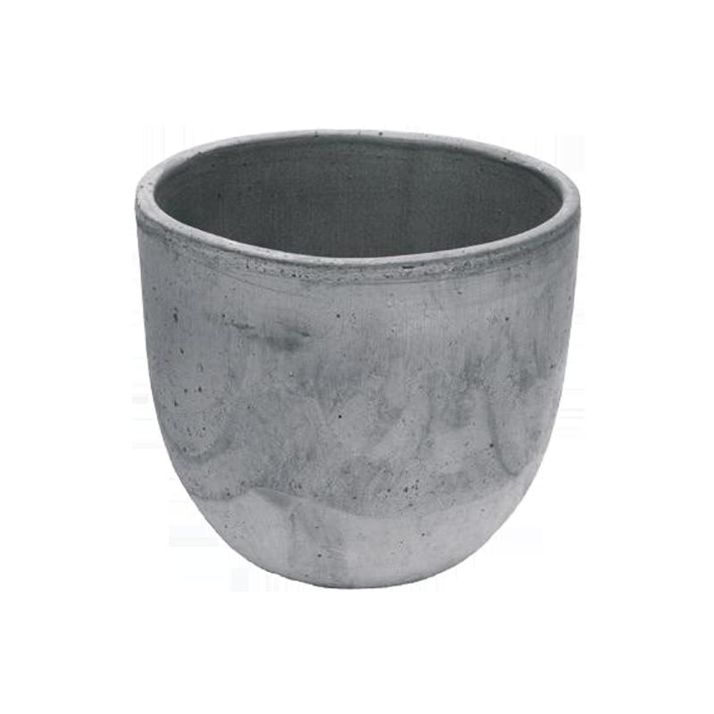 Caspò Terracotta Oasi Vesuvio | Degrea: Produzione di vasi in terracotta