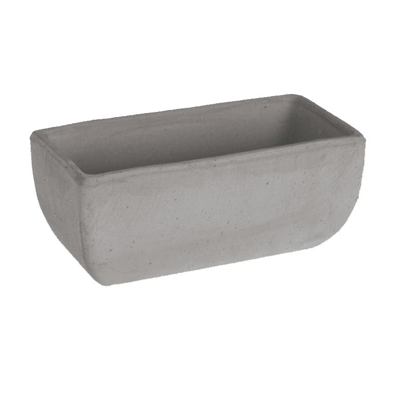 Cassetta Terracotta Oasi Vesuvio | Degrea: Produzione di vasi in terracotta
