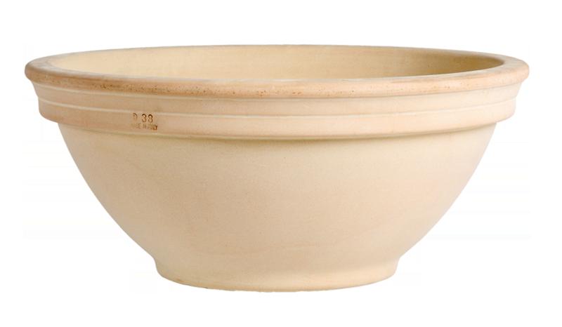 Ciotola Ciclamino Terracotta Arena | Degrea: Produzione di vasi in terracotta
