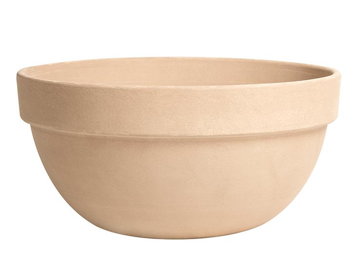 Ciotola Ibis Terracotta Arena | Degrea: Produzione di vasi in terracotta