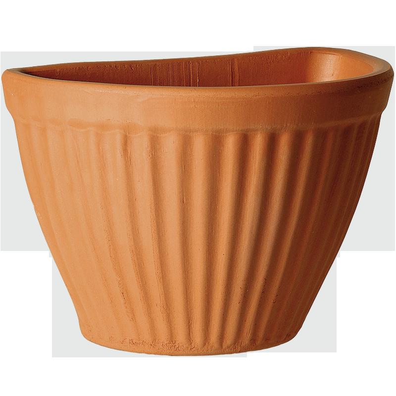 Gerla Terracotta Classica | Degrea: Produzione di vasi in terracotta
