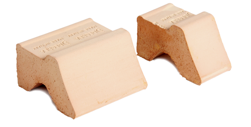 Piedino Terracotta Arena | Degrea: Produzione di vasi in terracotta
