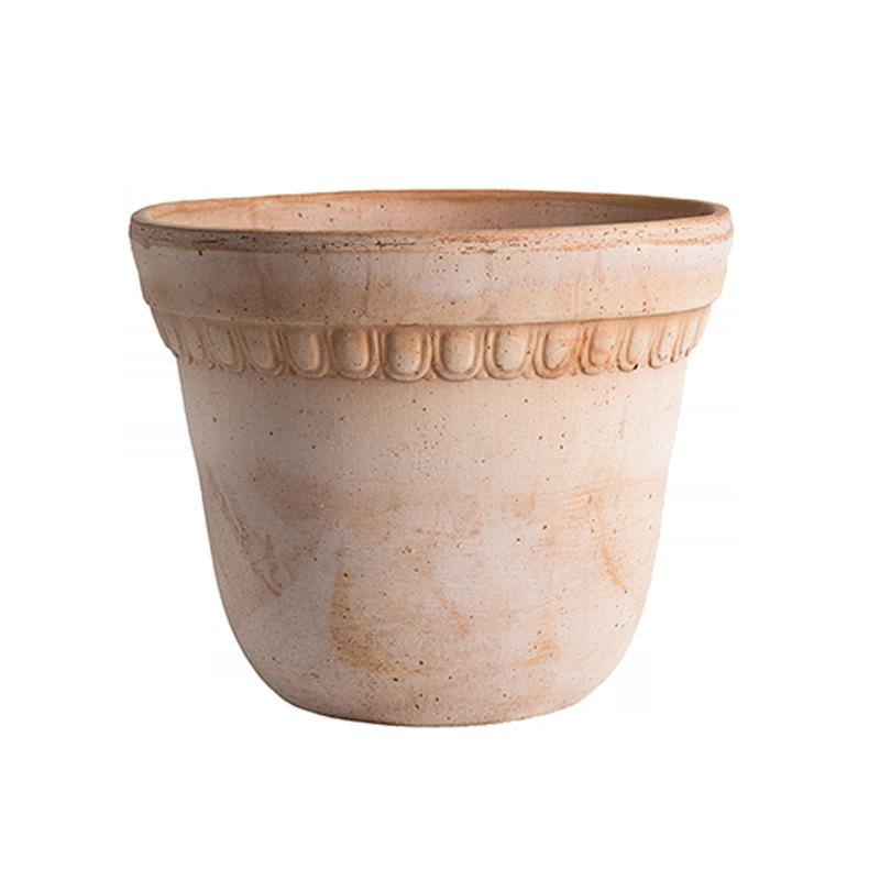 Vaso Age Terracotta Oasi Classica | Degrea: Produzione di vasi in terracotta