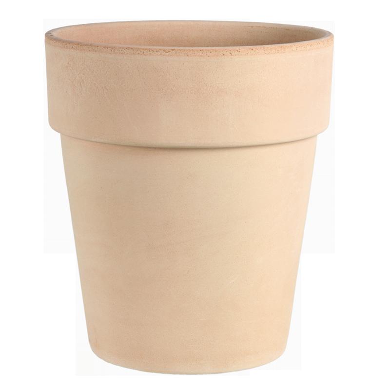 Vaso Alto Terracotta Arena | Degrea: Produzione di vasi in terracotta
