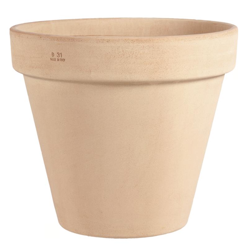 Vaso Terracotta Arena | Degrea: Produzione di vasi in terracotta