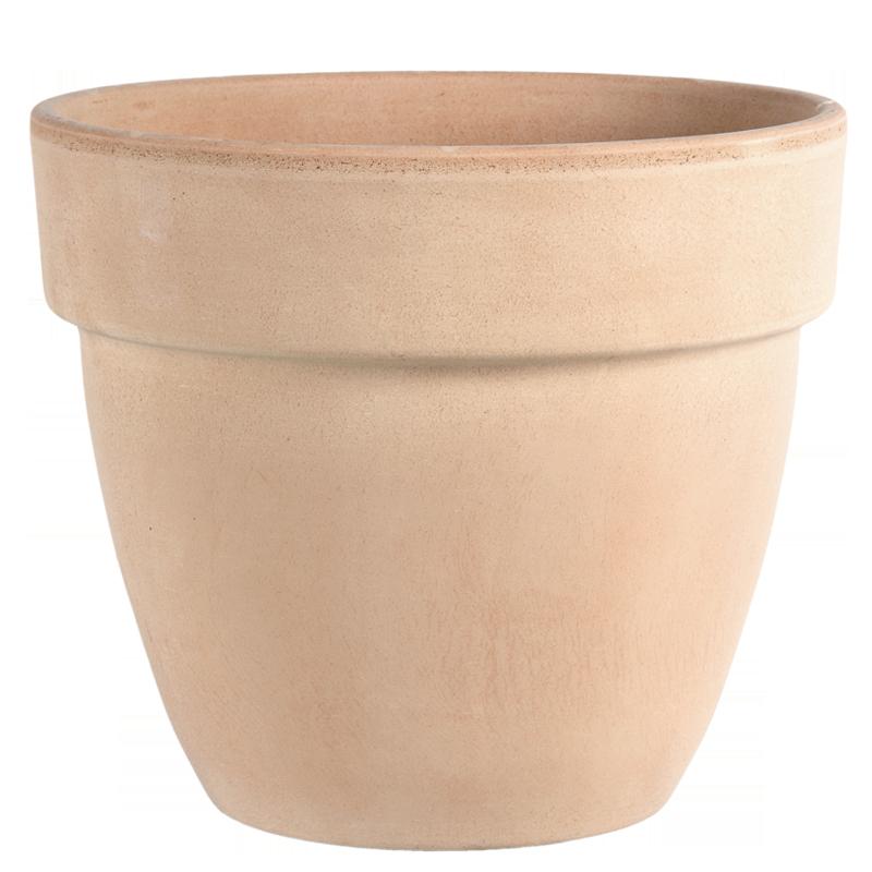 Vaso Palladio Terracotta Arena| Degrea: Produzione di vasi in terracotta