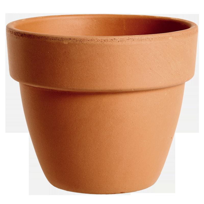 Vaso Palladio Terracotta Classica | Degrea: Produzione di vasi in terracotta