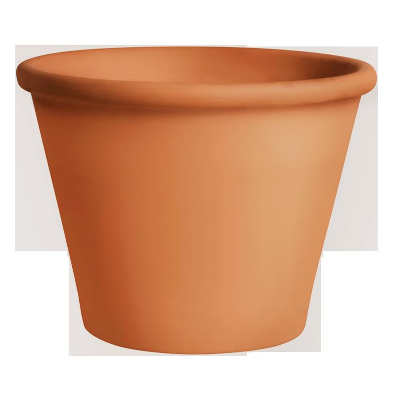 Vaso Pompei Terracotta Classica | Degrea: Produzione di vasi in terracotta